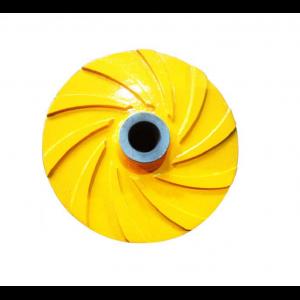 پروانه فلزی پمپ اسلاری رادین