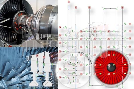 نرم افزار تحلیل و طراحی تجهیزات ادوات
