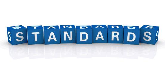 استانداردها | پارس فناوران رادین