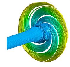 تحلیل و شبیه سازی مکانیکی-پارس فناوران رادین